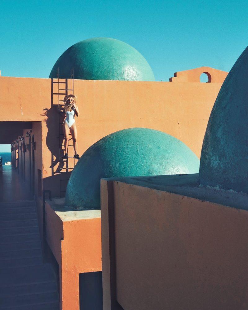 Nubian Island Egypt Шарм-эль-Шейх