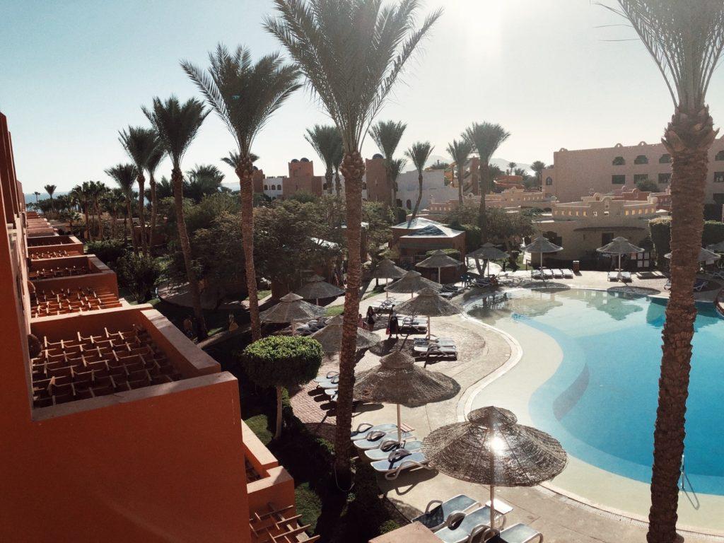 Nubian Island Hotel Egypt