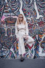 Что носить в Берлине? МЕТЕЛКИНА-ПОТРОШИТЕЛЬ