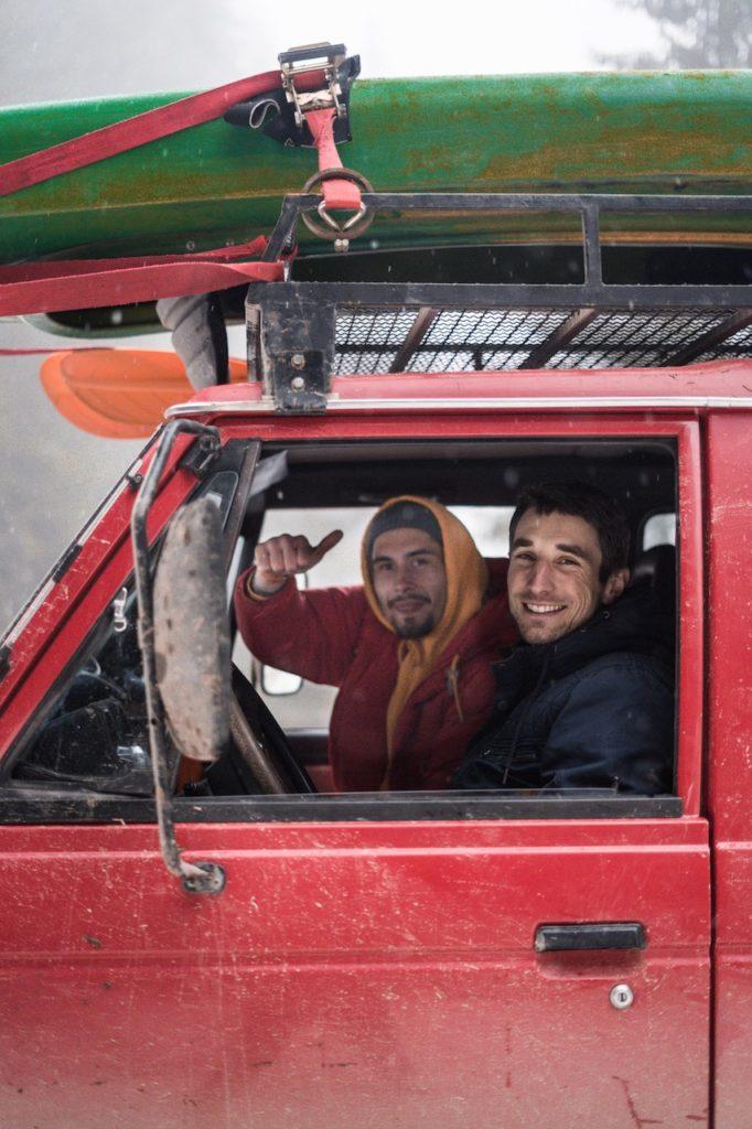 РЛС Памир Indie Trips