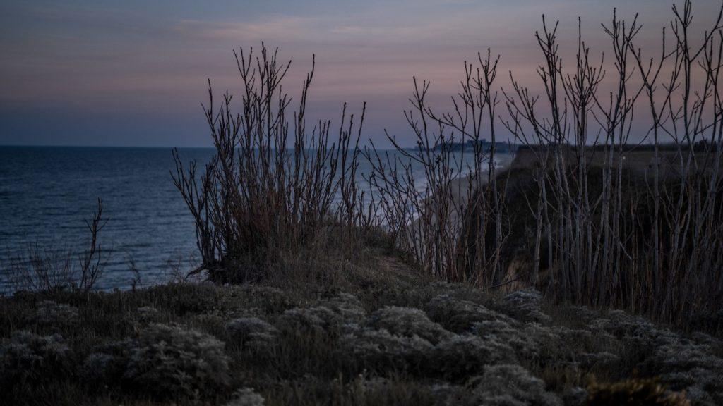 пляж Санжейка