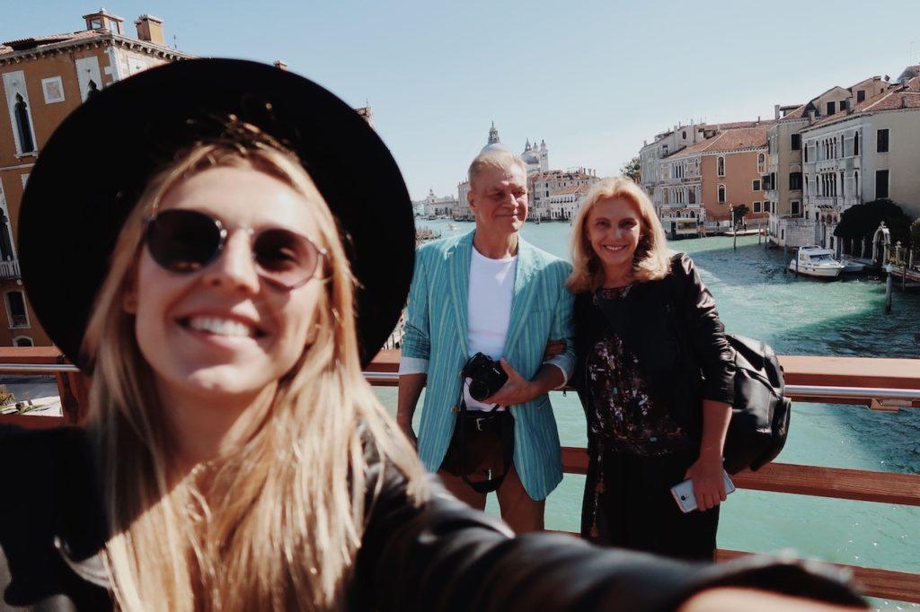 Италия: Венеция, Флоренция, Рим. Успеть больше за 5 дней. Метелкина.