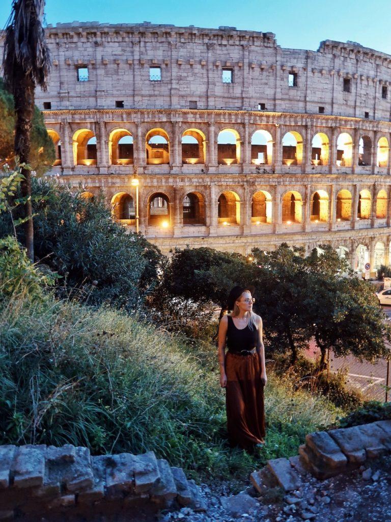 Колизей Рим