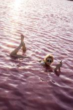 Лемурийское озеро.